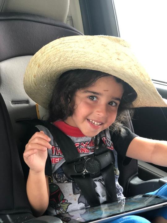 Talia Cowboy